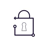 MobilityData privacy icon