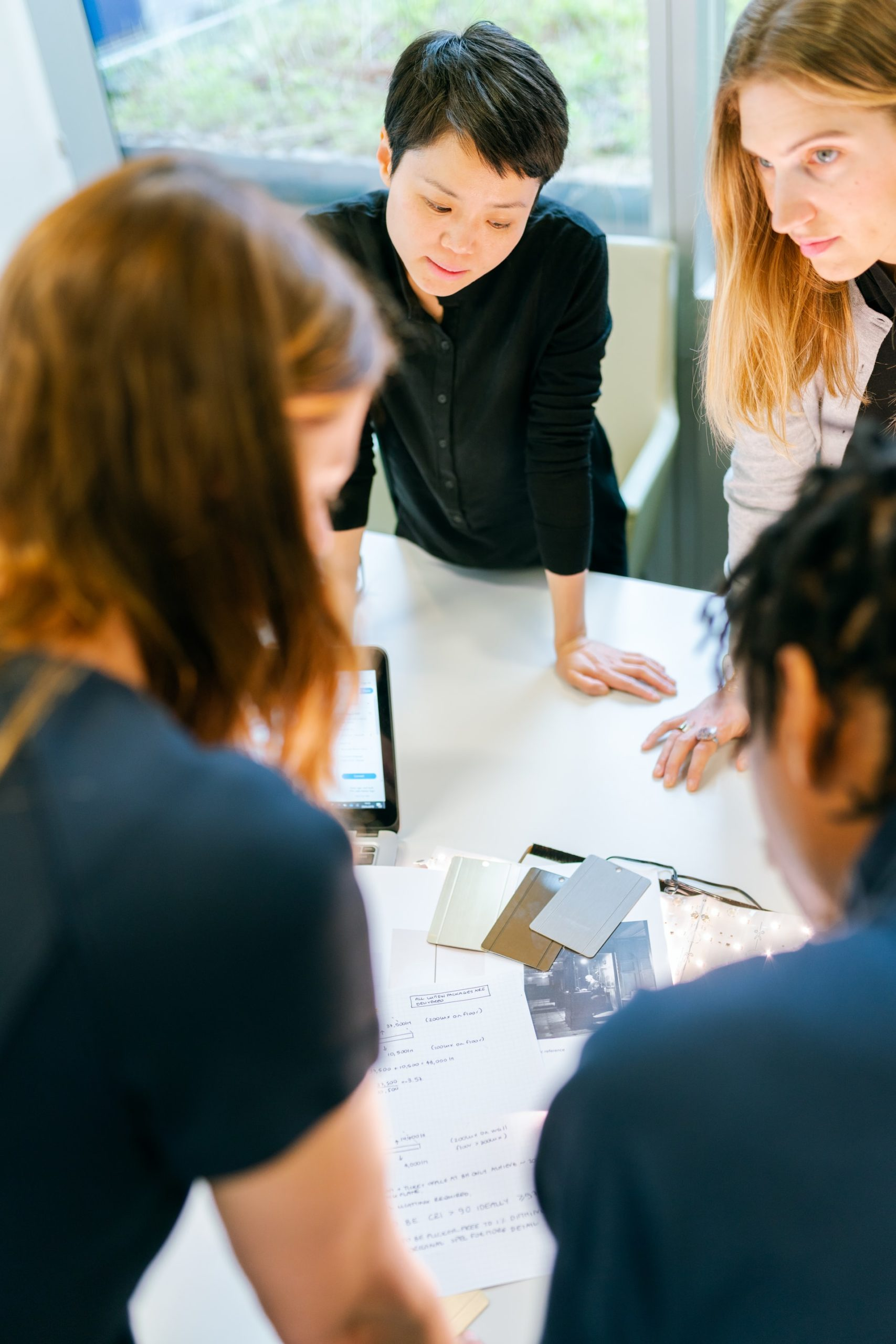 Group meeting - Unsplash